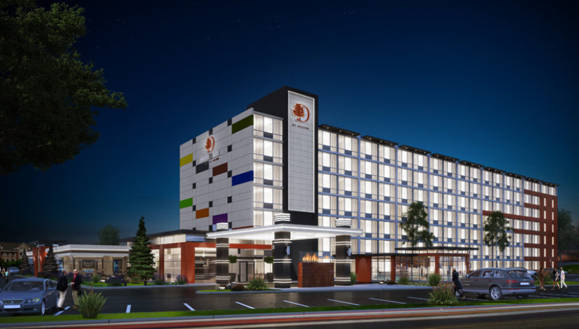 Indianapolis usa double tree hotel concept api consultants for Hotel concepts