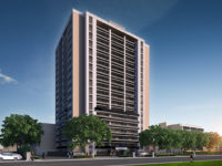 Verdiroc Apartment Building - Hamilton