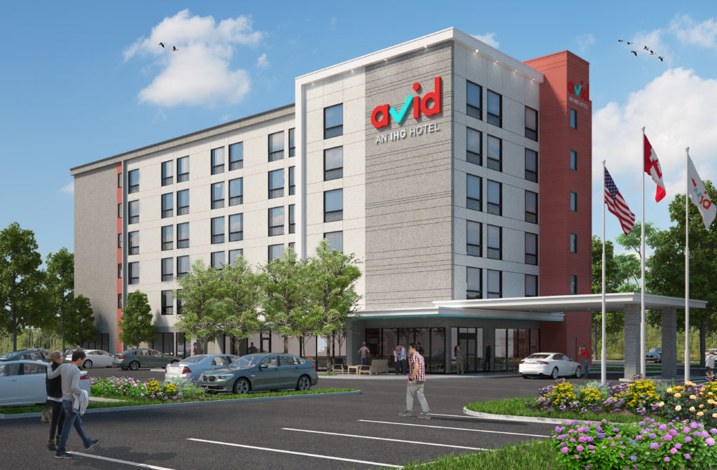 Belleville, ON - AVID by IHG