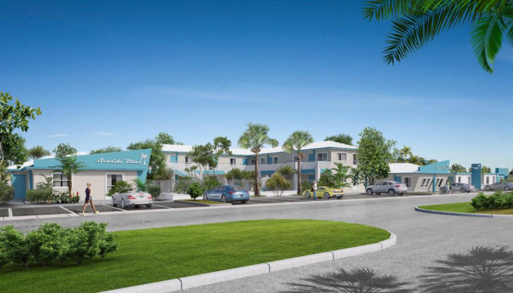 Seaside Villa's - Ft. Lauderdale by the Sea