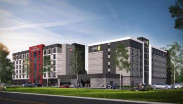 HGI & H2 (7 storey)(Steelwell Rd West-Daytime)