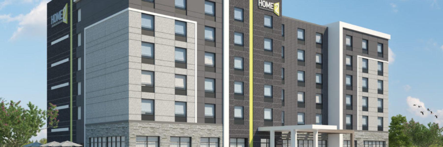 Thunder Bay Home2 Hotel Render Update 19-06-03 (18-029)