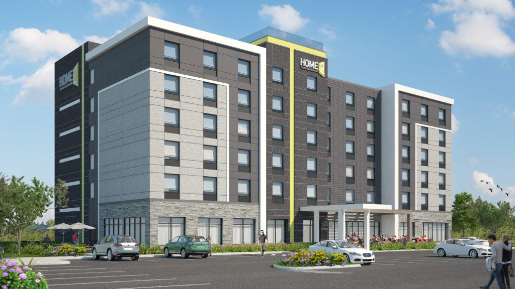 Thunder Bay Home2 Hotel Render Update 19-06-03 (18-029)