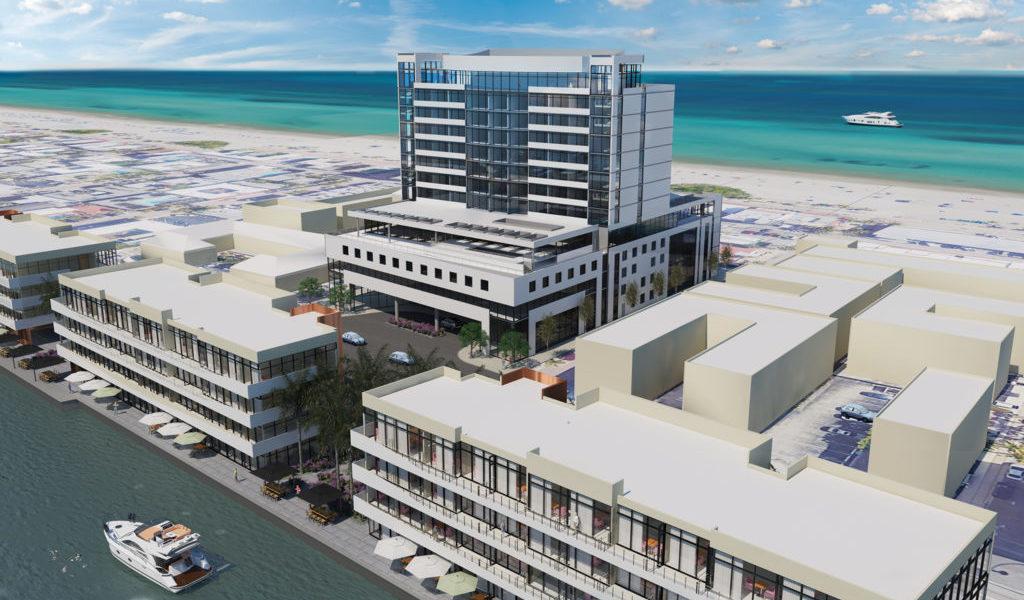 19-029 Hollywood Beach Florida 19-11-18