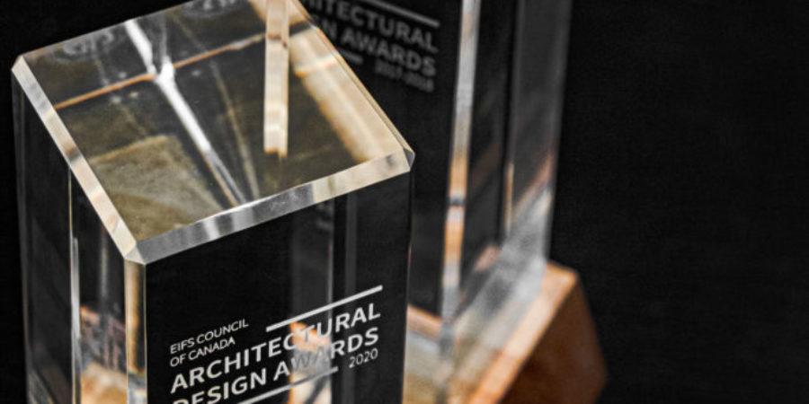 EIFS Council Finalist Awards
